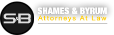 The Law Firm of Shames & Byrum, Attorneys at Law